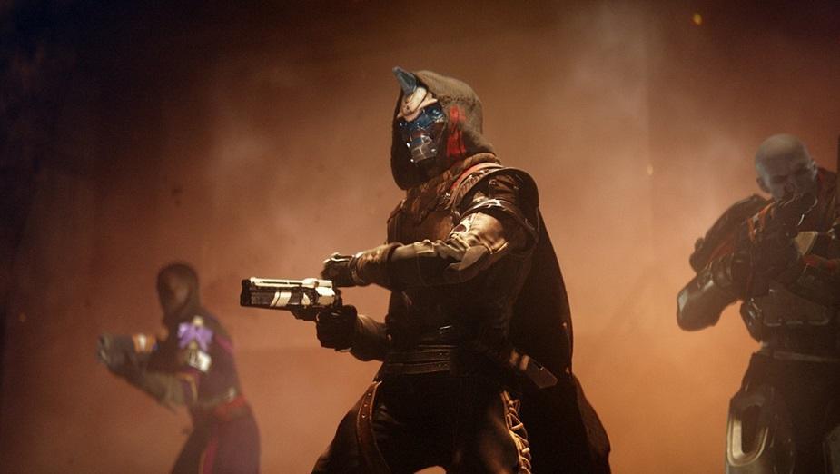 Destiny 2 otrzyma aktualizację 1.2.0 z oczekiwanym Warmind