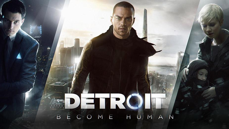 Detroit: Become Human - recenzja gry