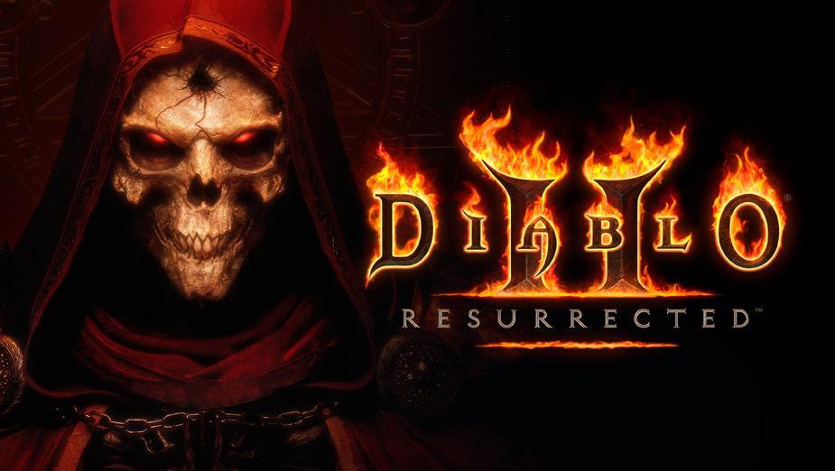 Diablo 2: Resurrected - beta test. Chyba najlepsze Diablo, w jakie grałem