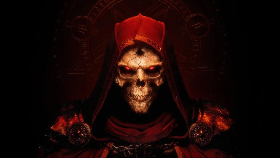 Diablo 2: Resurrected - Blizzard rozważa rozbudowę gry po premierze
