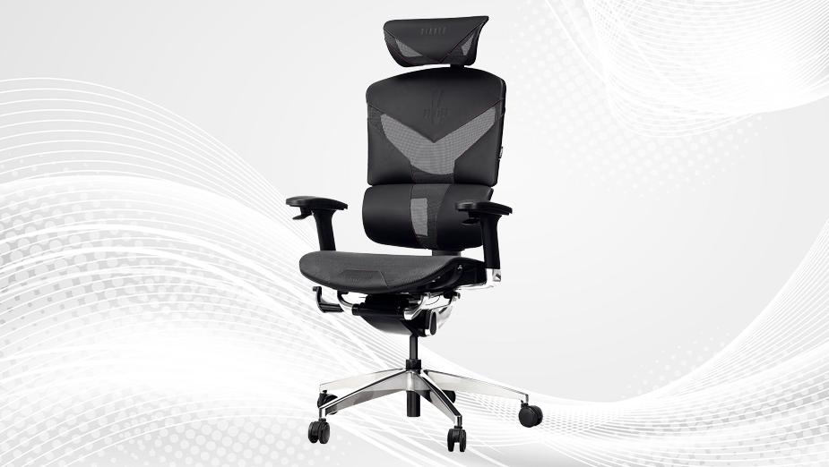Diablo Chairs V-Dynamic - test ergonomicznego fotela nie tylko dla graczy