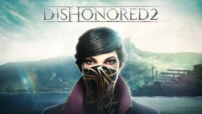 Dishonored 2 - recenzja gry