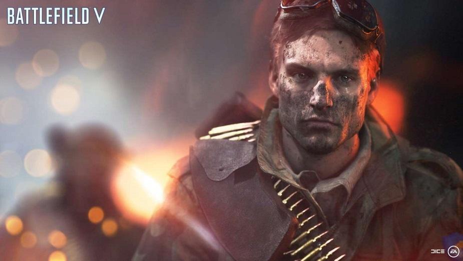 Dodatek do Battlefield 5 pozwoli wcielić się w załogę niemieckiego czołgu