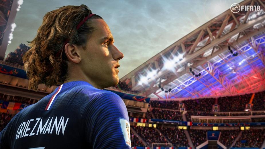 Dodatek FIFA World Cup 2018 dostępny do pobrania