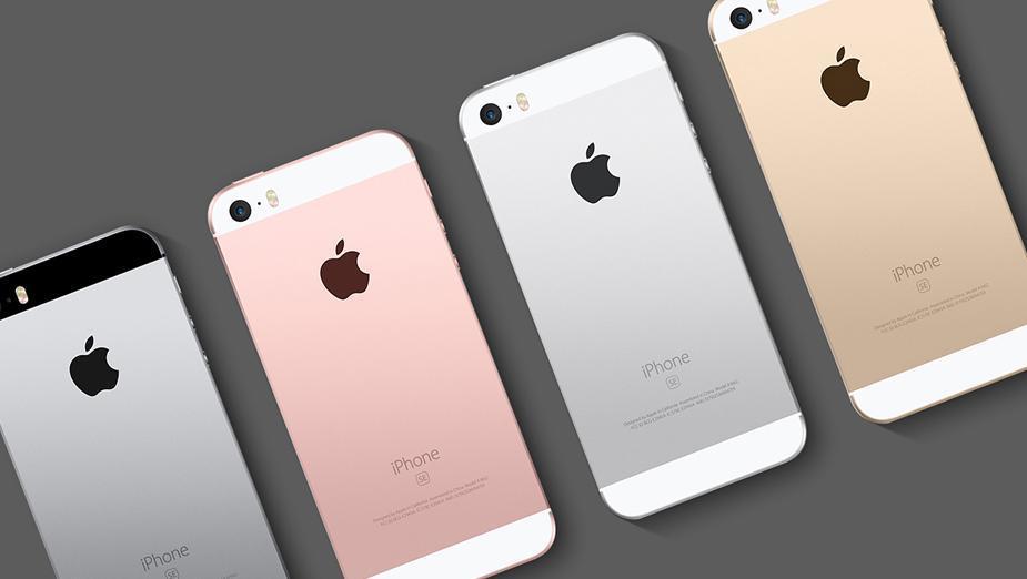 Domniemany iPhone SE 2 zaprezentowany na wideo