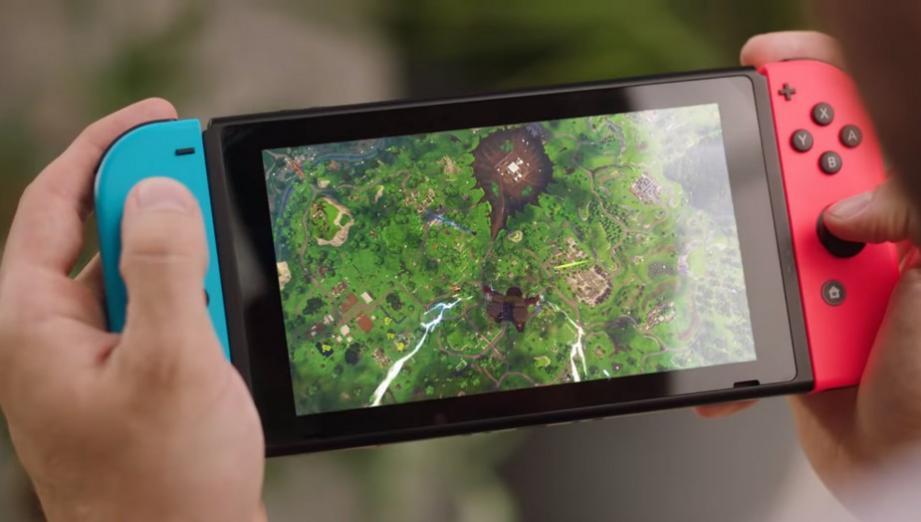 E3 2018 według Nintendo - Fortnite i Paladins na Switchu!