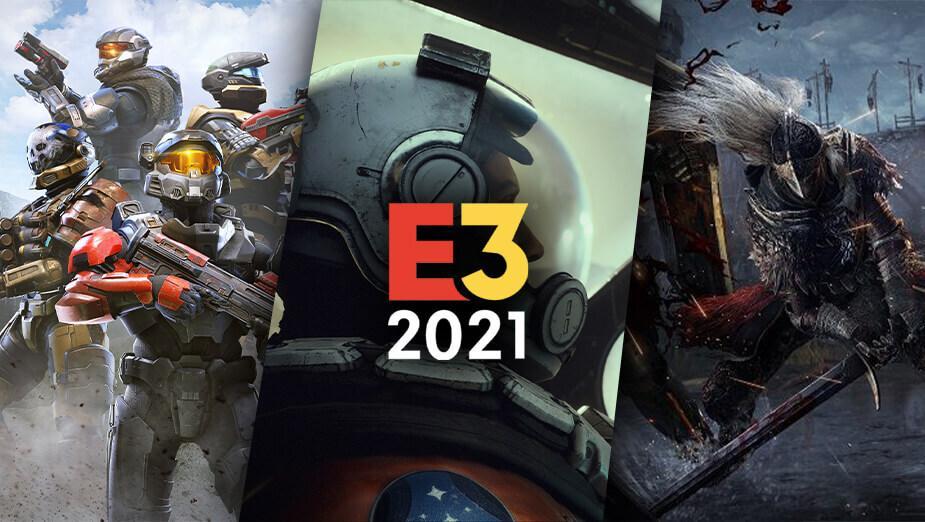 E3 2021 - Top 10 najlepszych zapowiedzi gier