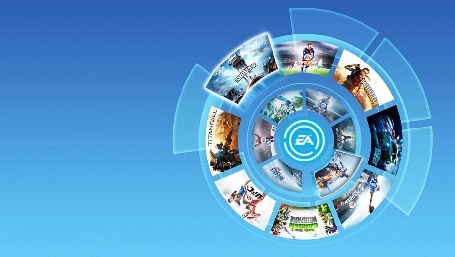 EA Access i Origin Access będą funkcjonować pod nazwą EA Play