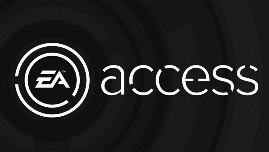 EA Access może pojawić się na PlayStation 4