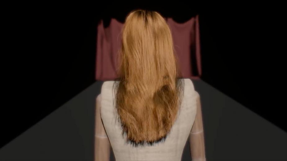 EA chwali się realistycznym renderowaniem włosów przez Frostbite