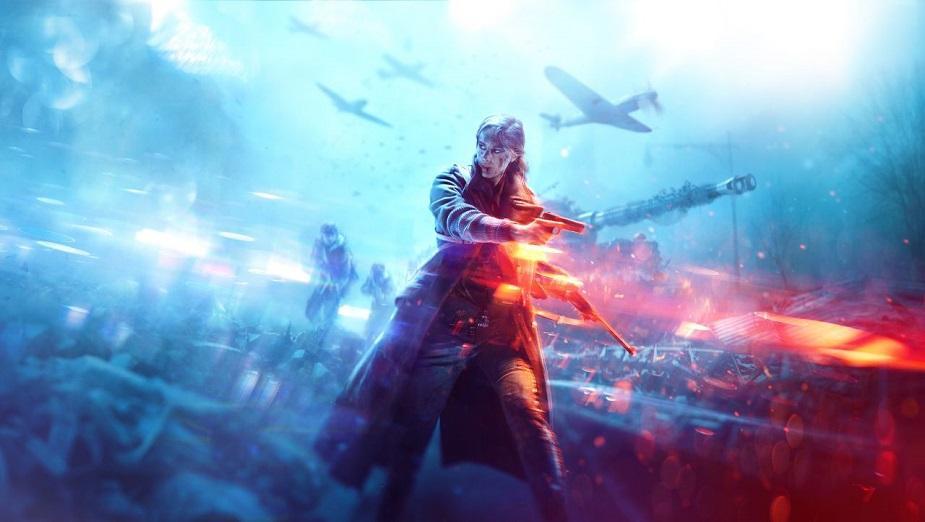 EA DICE: Battlefield 5 otrzyma ogromne mapy