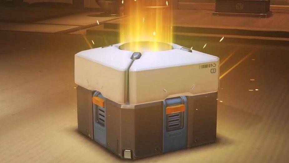 EA nie zamierza rezygnować z loot boxów