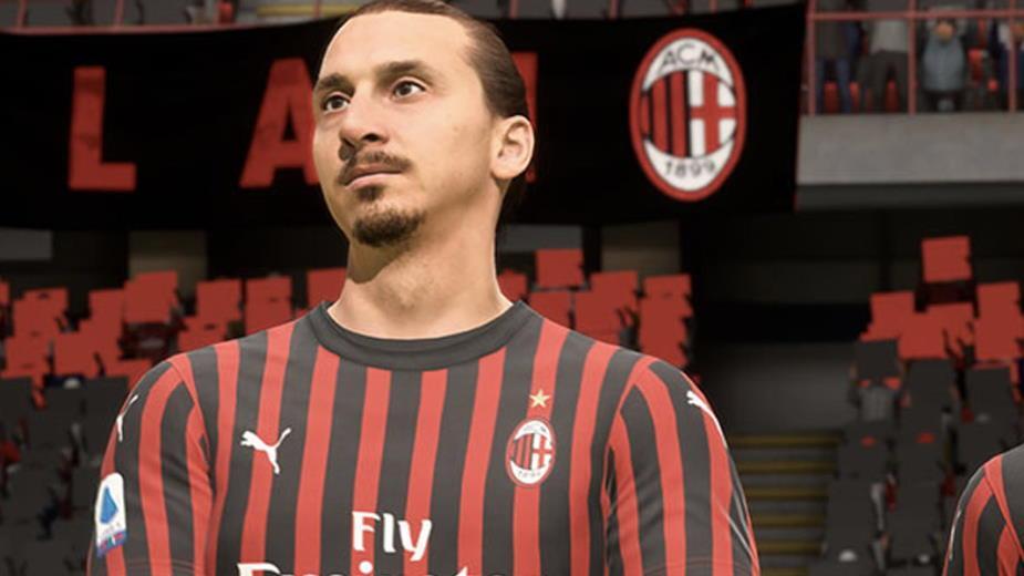 EA Sports odpowiedziało Ibrahimovicowi. Zapewnia, że ma odpowiednie prawa