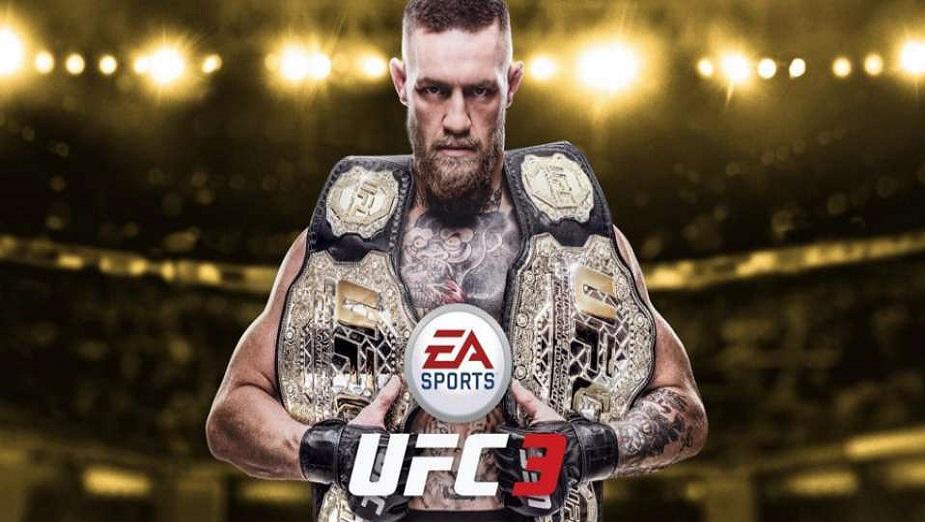 EA Sports UFC 3 - recenzja gry