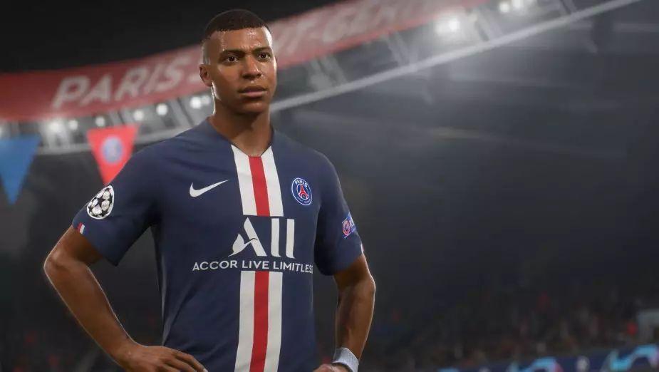 EA tłumaczy, czemu FIFA 21 na PC to wersja z poprzedniej generacji