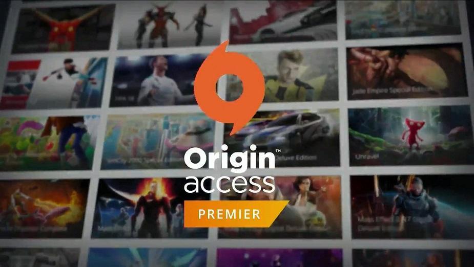 EA uruchamia usługę Origin Access Premier