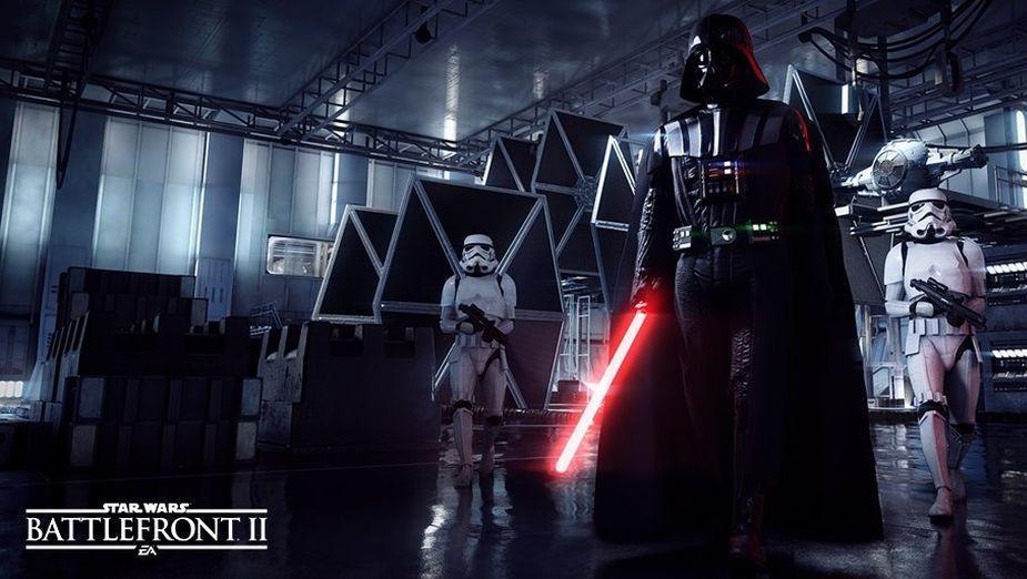EA usuwa mikrotransakcje w Star Wars: Battlefront II ... tymczasowo