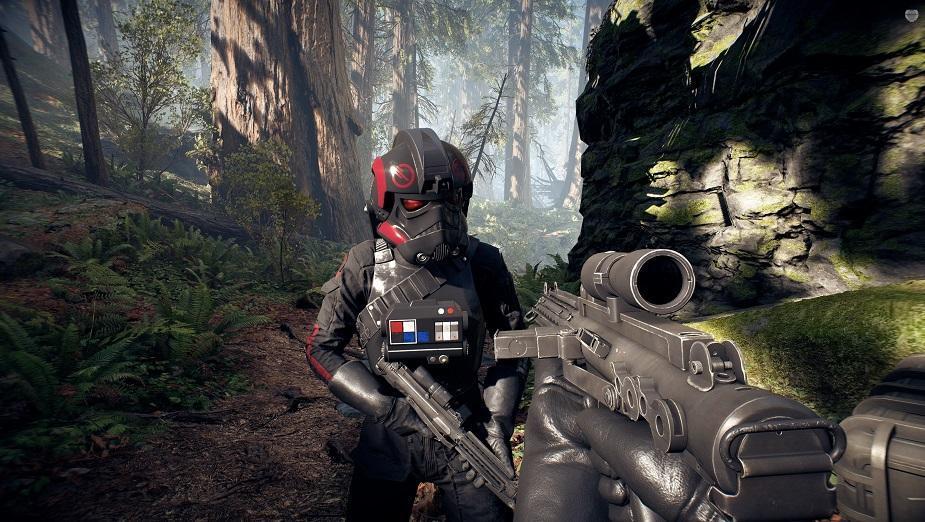 EA Vancouver szuka pracowników do stworzenia gry z uniwersum Star Wars