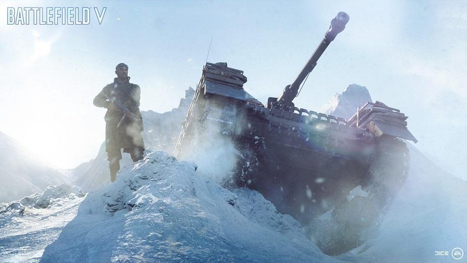 EA zdradziło kiedy doda battle royale do Battlefield 5