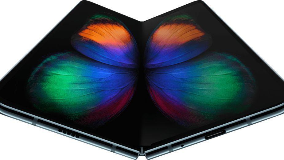 Ekran Galaxy Fold potrafi zepsuć się po jednym dniu. Samsung ma problem