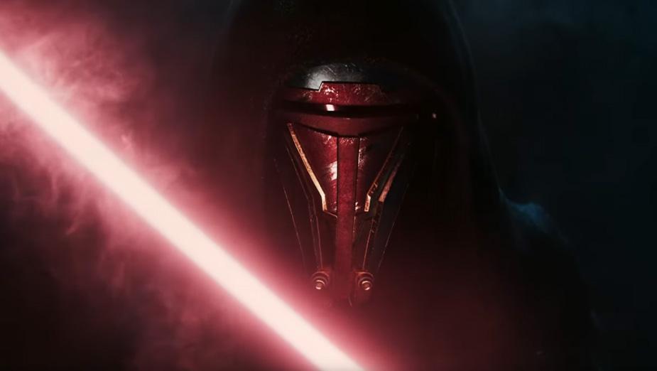 Star Wars: Knights of the Old Republic Remake - EA i BioWare nie mają nic wspólnego z grą