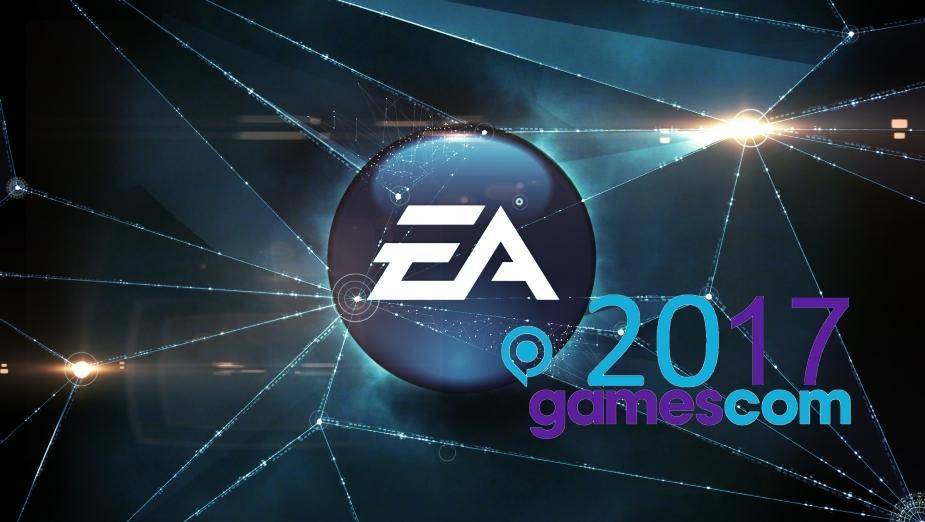 Electronic Arts chce zaskoczyć nas nowościami na Gamescom