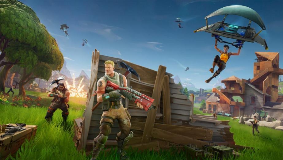 Epic Games pozwane za brak ostrzeżeń, że Fortnite uzależnia jak kokaina