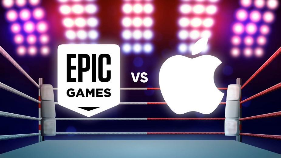 Epic przyznaje, że złamało umowę z Apple i podaje powody swojego działania