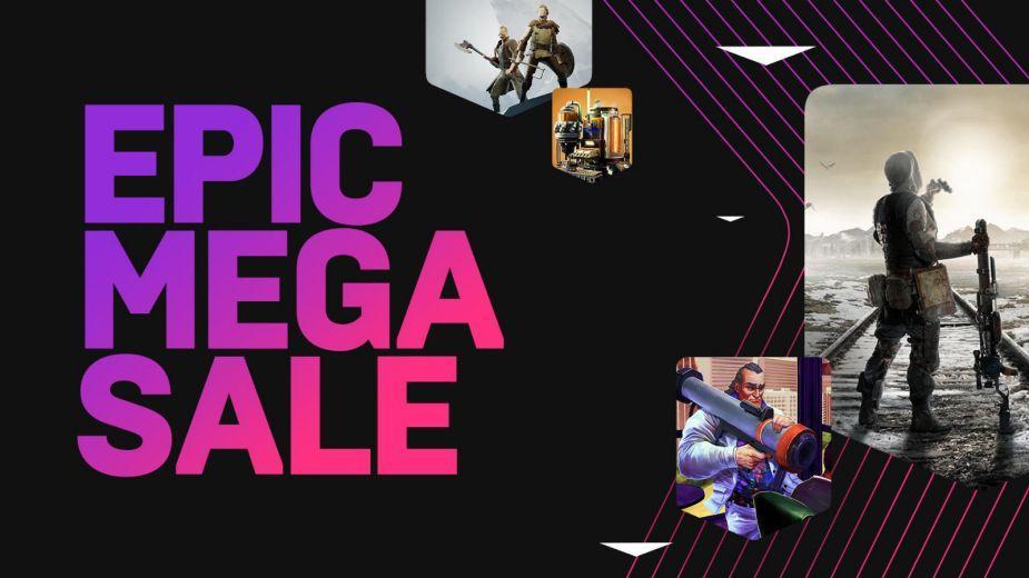 Epic Store ruszył z mega wyprzedażą. Nie obyło się bez kontrowersji
