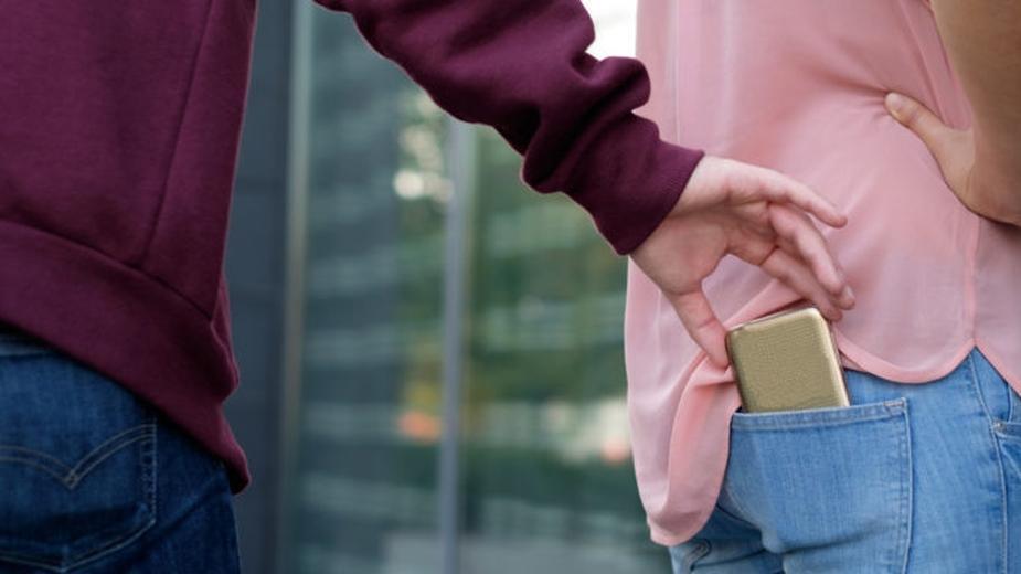 Ericsson patentuje niezwykłe zabezpieczenie smartfonów przed złodziejami