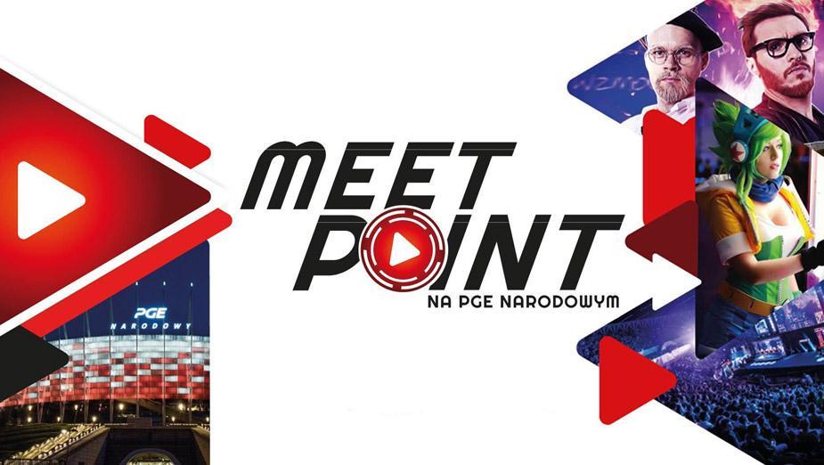Esport zawitał na Stadion Narodowy - relacja z MeetPoint 2018