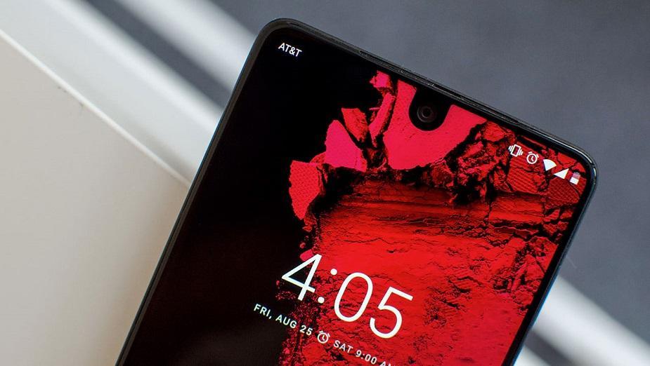 Essential pracuje nad smartfonem, który odpowie za nas na wiadomości