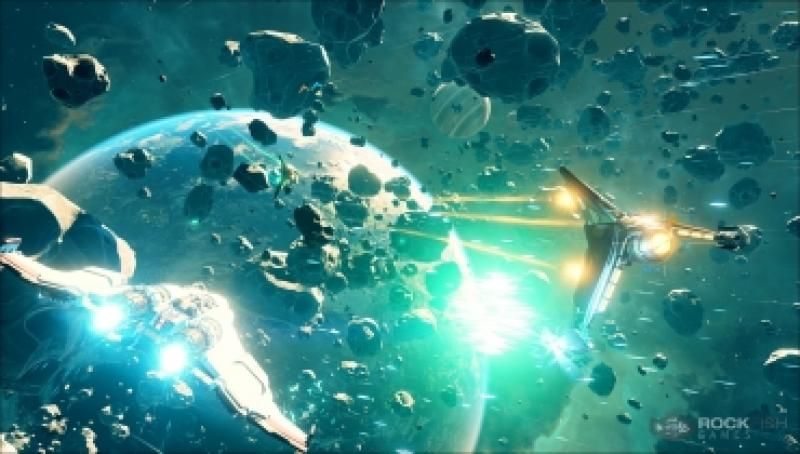 Everspace - pierwszy early-accessowy crossbuy Microsoftu od dziś na Win 10 PC i Xbox One