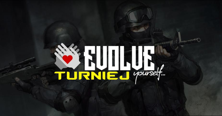 EVOLVE organizatorem turnieju w Counter Strike Global Offensive