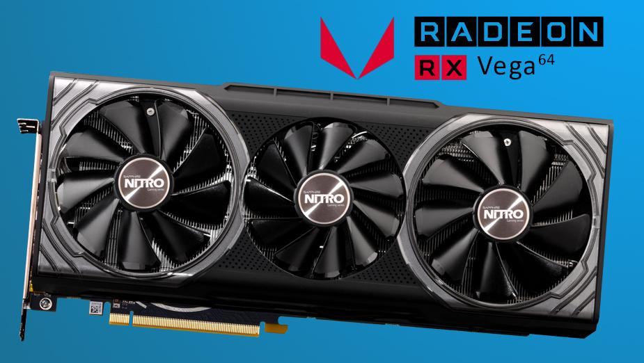 Ewolucja wydajności kart AMD. Odc. 2, Vega i test sterowników z lat 2017-19
