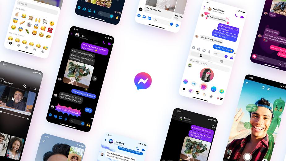 Facebook Messenger wzbudza ogromne zainteresowanie na Androidzie