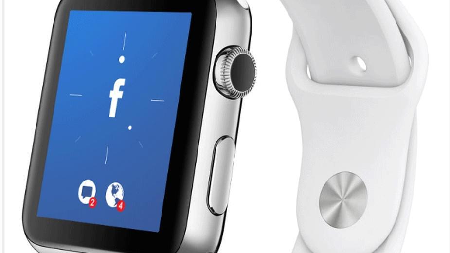 Facebook planuje smartwatcha z dwoma aparatami i monitoringiem serca. FB ciągle na nadgarstku?