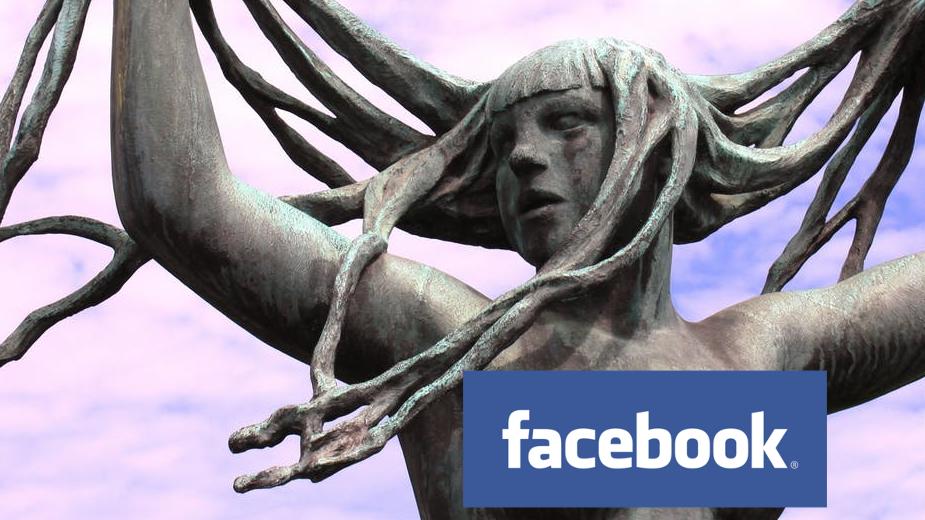 Facebook testuje system, który nie pozwoli na publikację nudesów