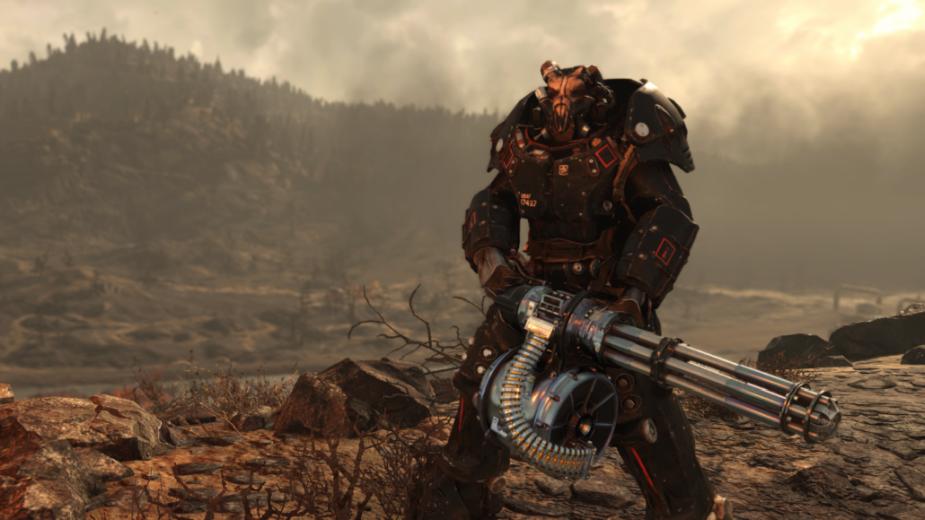 Fallout 76 - posiadacze Fallout 1st są prześladowani przez innych graczy