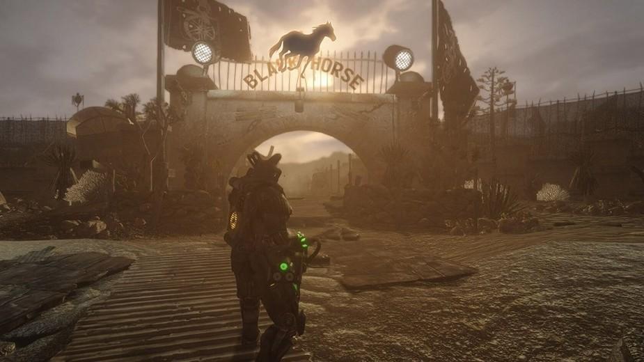 Fallout: New California - wreszcie nadchodzi wersja beta