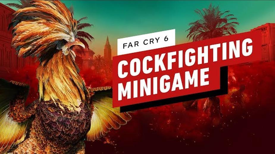 Far Cry 6 pod ostrzałem PETA. Ubisoft tym razem przesadził