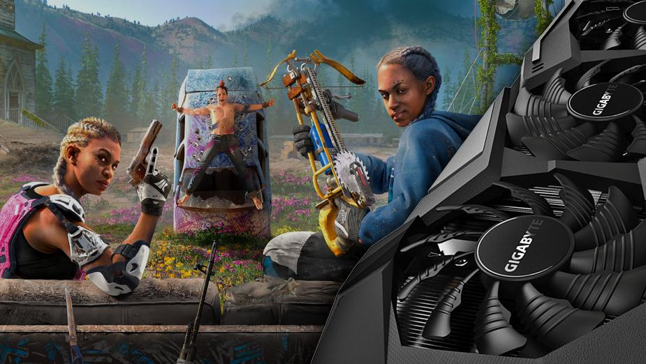 Far Cry New Dawn – Test wydajności kart graficznych