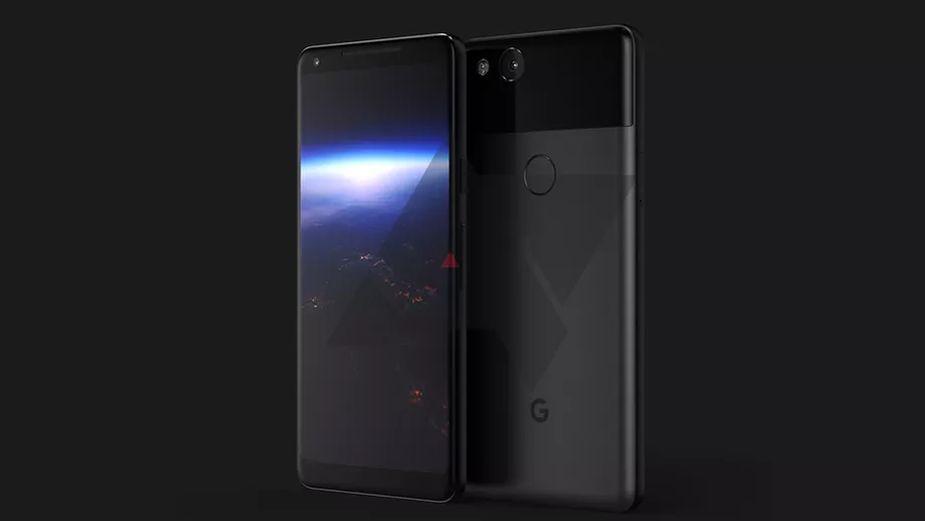 FCC potwierdza, że Pixel 2 otrzyma ramkę reagującą na gesty