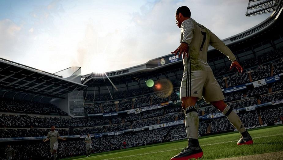 FIFA 18 sprzedała się świetnie. EA Sports chwali się statystykami