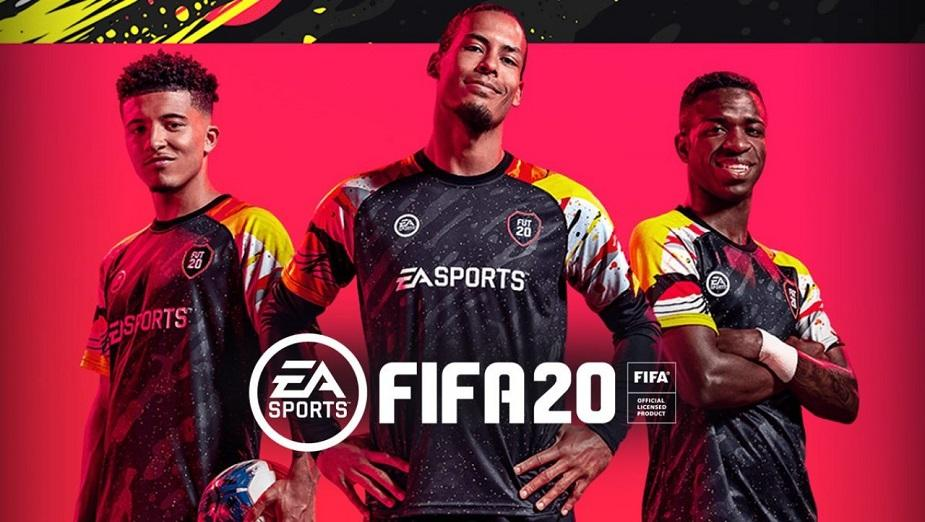 FIFA 20 odnosi pierwszy sukces. W produkcję zagrało 10 milionów graczy