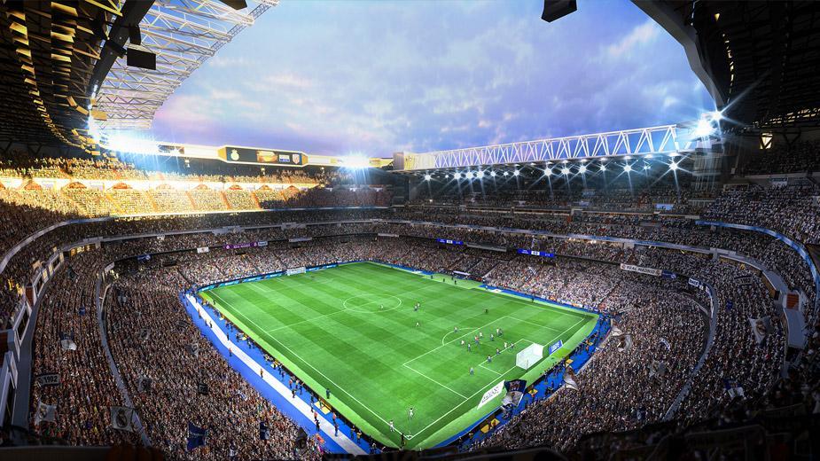 FIFA 22 - wideo z fragmentami rozgrywki. Czy dostrzegacie zmiany?