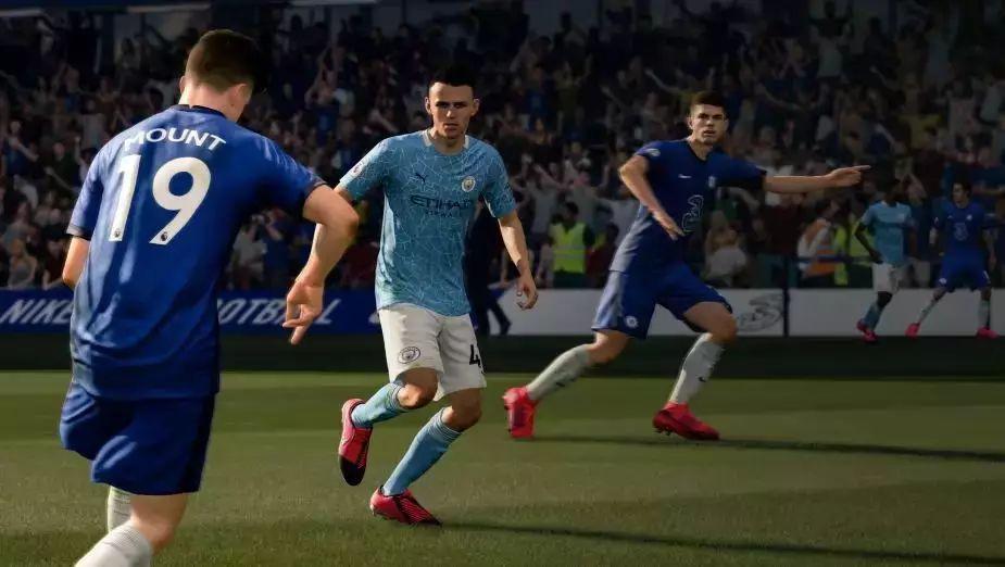 FIFA żąda od EA większych pieniędzy za licencję. To może być powód zmiany nazwy serii piłkarskiej