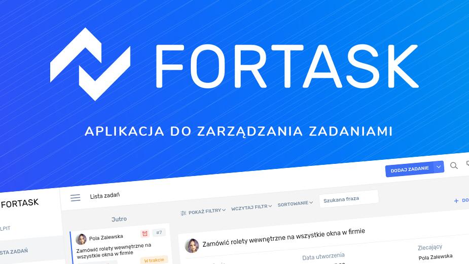 Fortask - sprawdzamy nowe narzędzie do zarządzania projektami