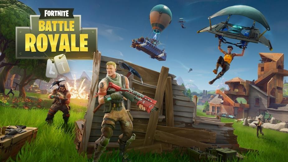 Fortnite: Battle Royale pędzi do przodu. 10 milionów graczy w 2 tygodnie