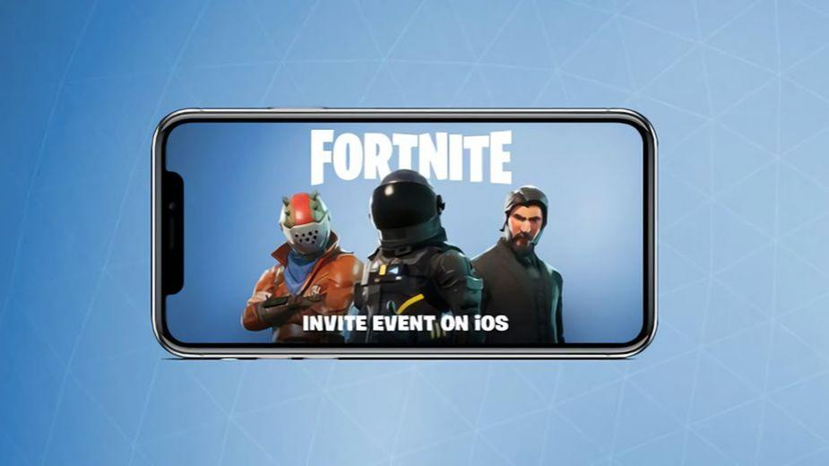 Fortnite wyrzucony z Google Play i Apple App Store. Epic Games idzie na wojnę z gigantami
